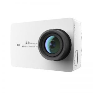 4K Action Cam GPS
