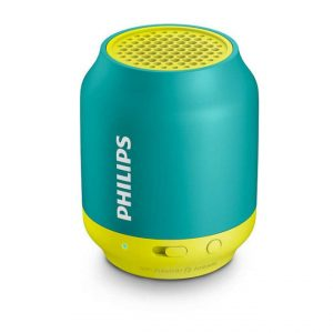 S100 Wireless Bluetooth  Speaker - Neon Green
