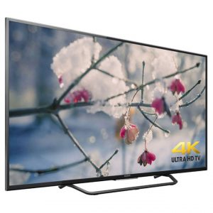 "55"" KU6470 6 Series UHD  Crystal Colour HDR Smart TV"