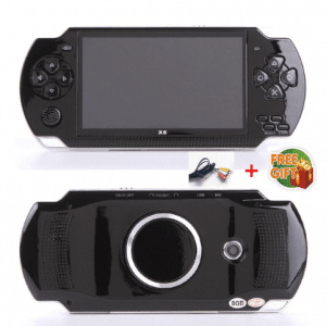 Handheld Game Console 4.3 inch screen