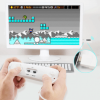 USB Wireless Handheld TV Video Game Console - 620 Games