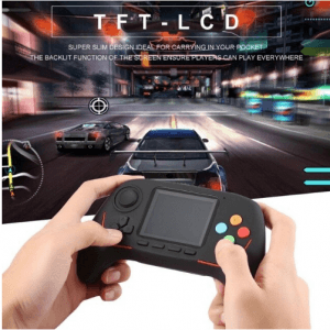 16 Bit Built-in 788 In 1 Handheld Game Player
